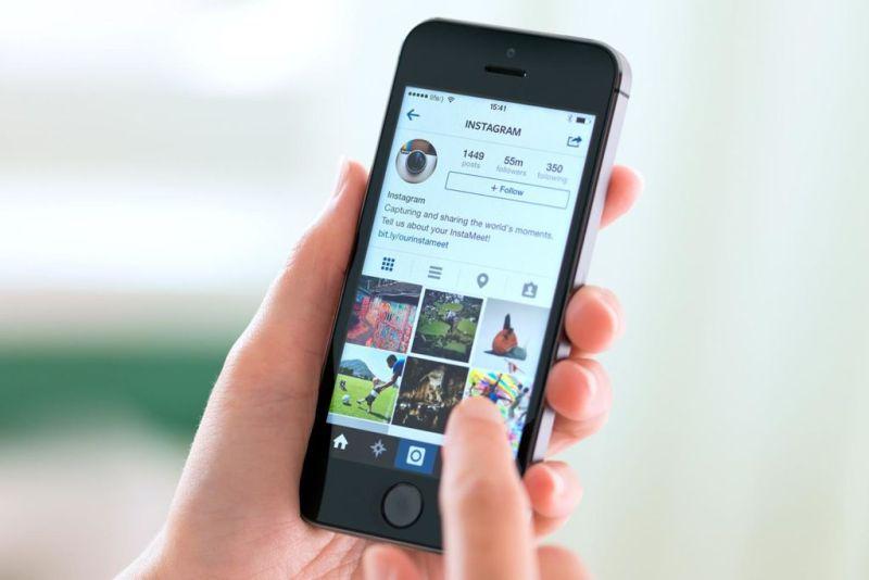 Instagram llega a los 600 millones de usuarios - instagram-iphone