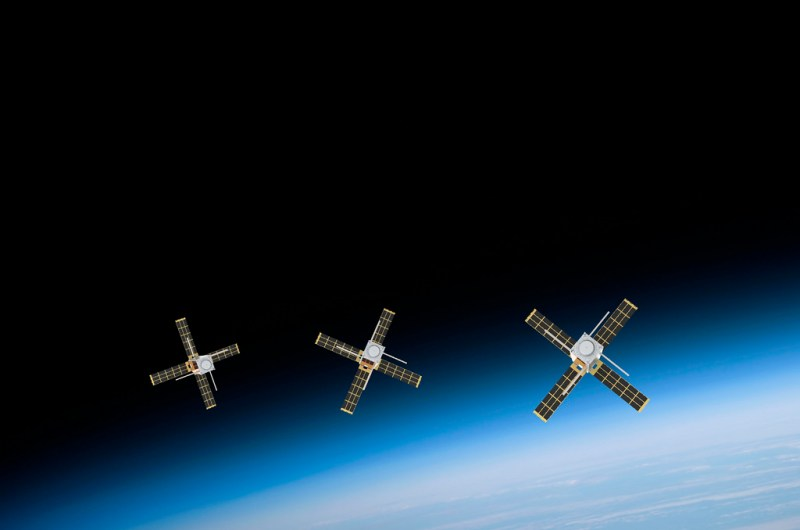 Mexicano prolonga vida de satélites pequeños desde Japón - mexicano-prolonga-vida-de-satelites-peques_2
