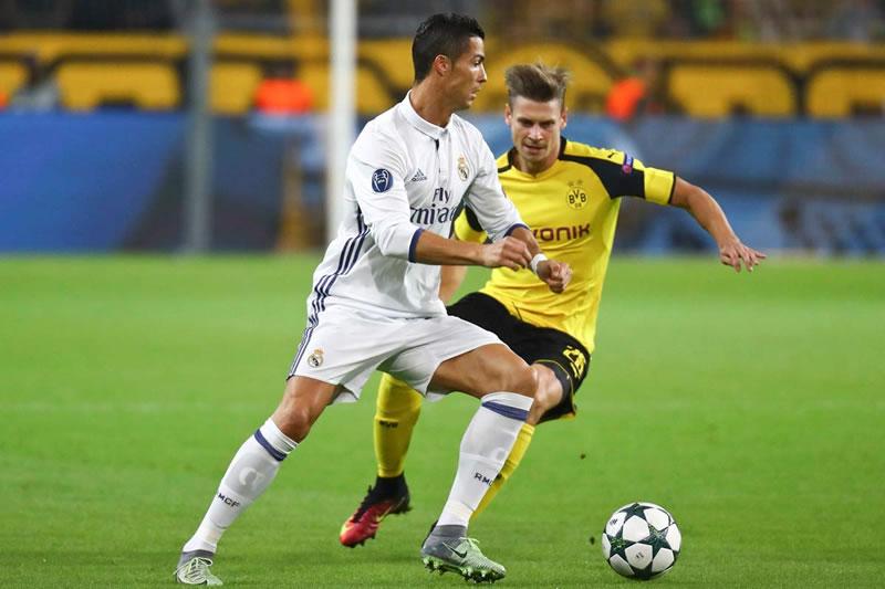 Real Madrid vs Borussia Dortmund, Champions League 2016/17 | Resultado: 2-2 - real-madrid-vs-borussia-dortmund-champions-league-2016