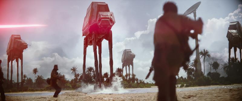 Datos curiosos de Rogue One: Una historia de Star Wars - rogue-one-historia-de-star-wars
