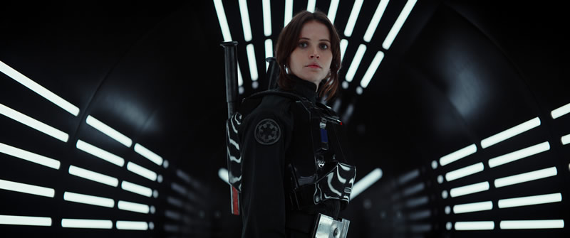 Datos curiosos de Rogue One: Una historia de Star Wars - rogue-one-star-wars