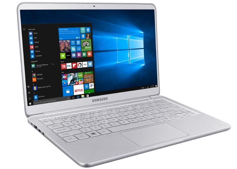 Samsung renueva su línea de laptops Notebook 9 - samsung-notebook_9_light_titan_9_1
