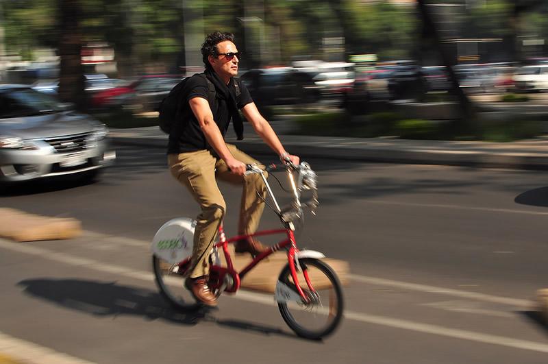 Software de análisis de movilidad en bicicletas identifica las zonas vulnerables - software-de-analisis-de-movilidad-bicicleta