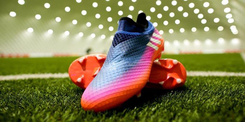 adidas Football lanza los nuevos MESSI 17 Blue Blast - adidas-messi-17-blue-blast