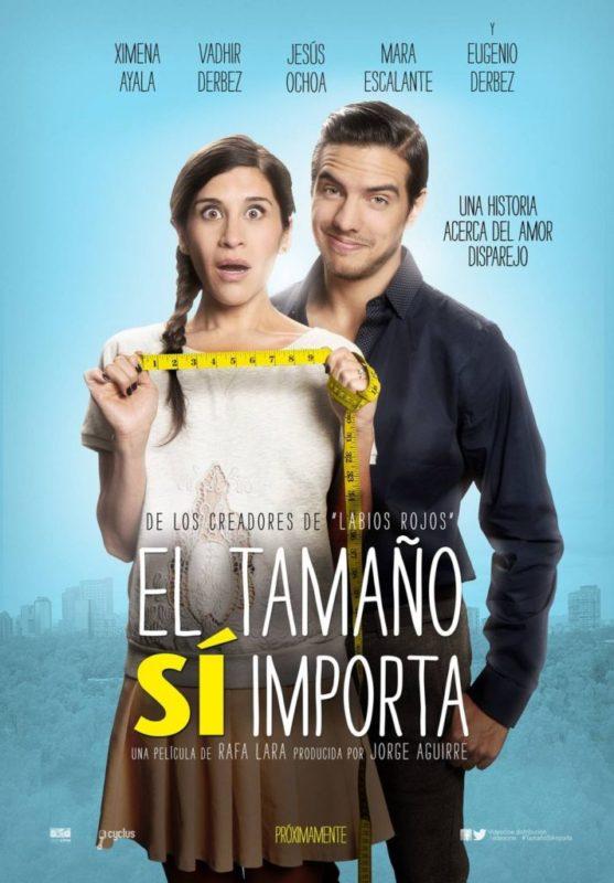 El tamaño sí importa se estrena en México - el-tamancc83o-si-importa-557x800