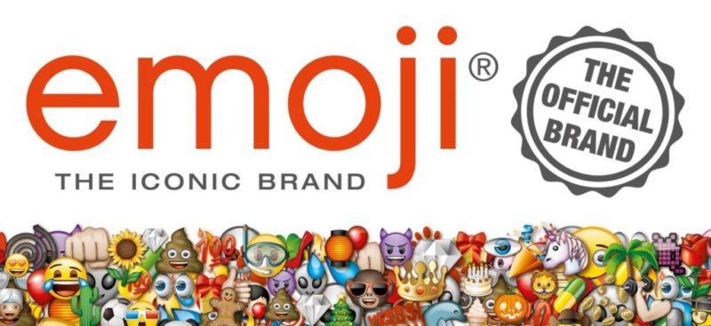La compañía emoji anuncia acuerdo con Sony para realizar la Película Emoji - emoji-the-iconic-brand-2-800x367