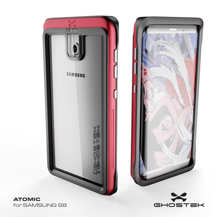 Se filtran más renders del Galaxy S8 - galaxy-s8-back