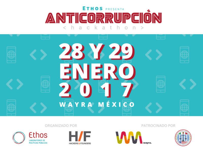 Hackathon Ethos Anticorrupción, desarrollo de herramienta tecnológica contra la corrupción - herramienta-tecnologica-contra-la-corrupcion-800x600