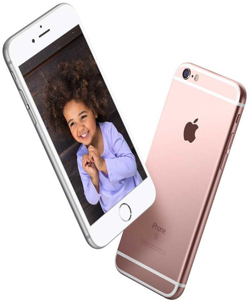 El iPhone ya no es el teléfono más vendido en China - iphone-6s