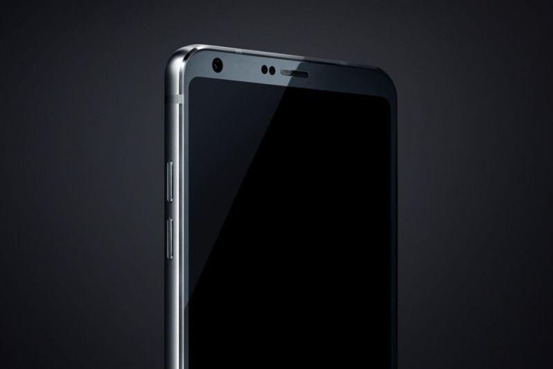 LG G6 se quedará sin usar el Snapdragon 835 - lg_g6_front