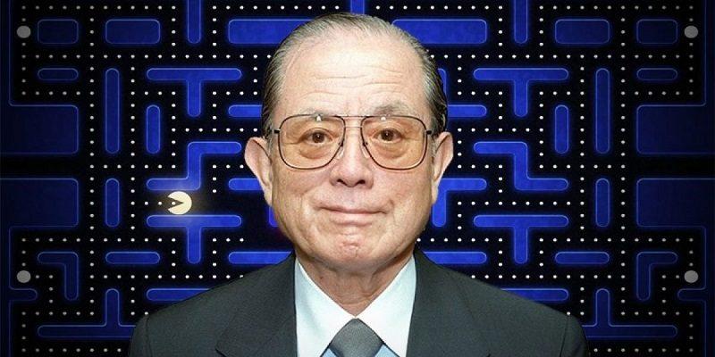 "Muere Masaya Nakamura, el ""padre de Pac-Man"" - masaya-nakamura-namco-uh-1200x600-800x400"