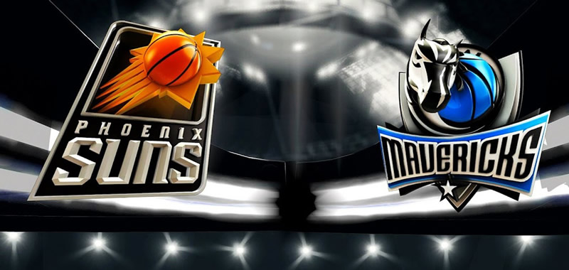 Mavericks de Dallas vs Suns de Phoenix, NBA en México 2017 - mavericks-vs-suns-nba-en-mexico-2017