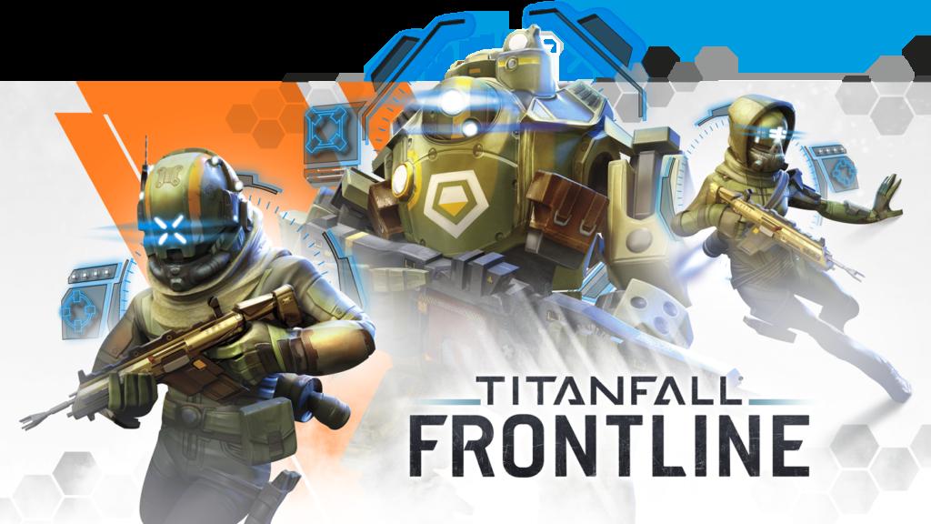 Titanfall para móviles es cancelado - titanfall-frontline