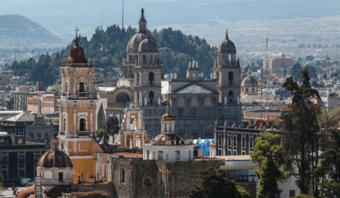¿Por qué te conviene mudarte a Toluca si trabajas en Santa Fe? - toluca-santa-fe