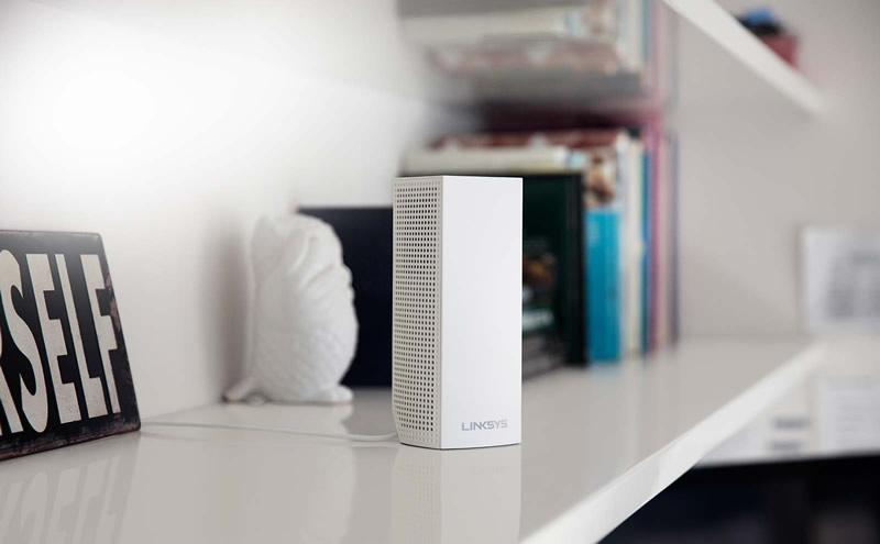 Linksys lanza Velop, Wi-Fi veloz en todos los extremos de tu casa - velop-wifi-veloz