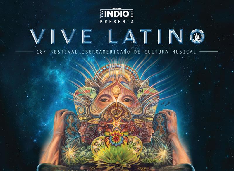 Fechas del Vive Latino 2017 y su cartel son anunciados - vive-latino-2017-fechas