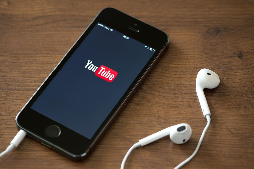 youtube ios YouTube para iOS añade más resoluciones para iPhones pequeños