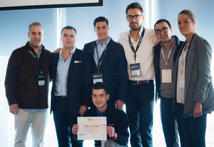 15 jóvenes emprendedores, electos para competir en la Bolsa Mexicana de Valores - 15-jovenes-emprendedores-electos-para-competir-en-la-bolsa-mexicana-de-valores