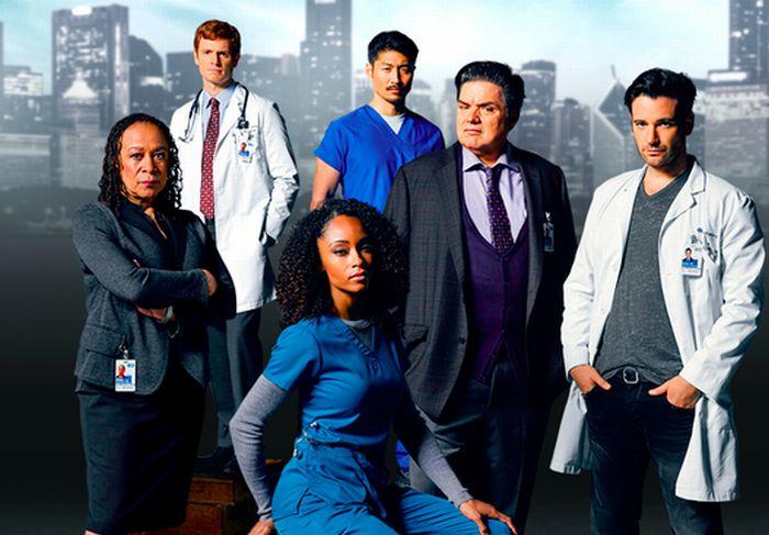 Conoce la programación de Universal Channel de Febrero - canal-universal-confirma-estreia-da-serie-chicago-med-para-2016
