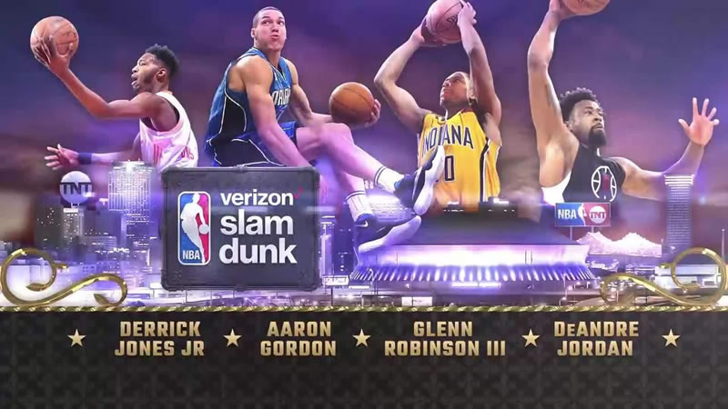 concursos juego de estrellas nba 2017 Horarios del NBA All Star 2017 y en qué canal verlo