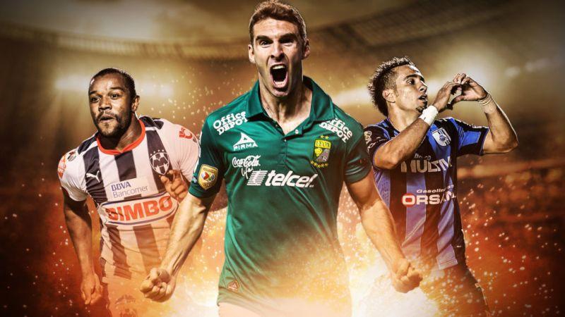 Univisión transmitirá la Liga MX a través de Facebook Live - liga-mx