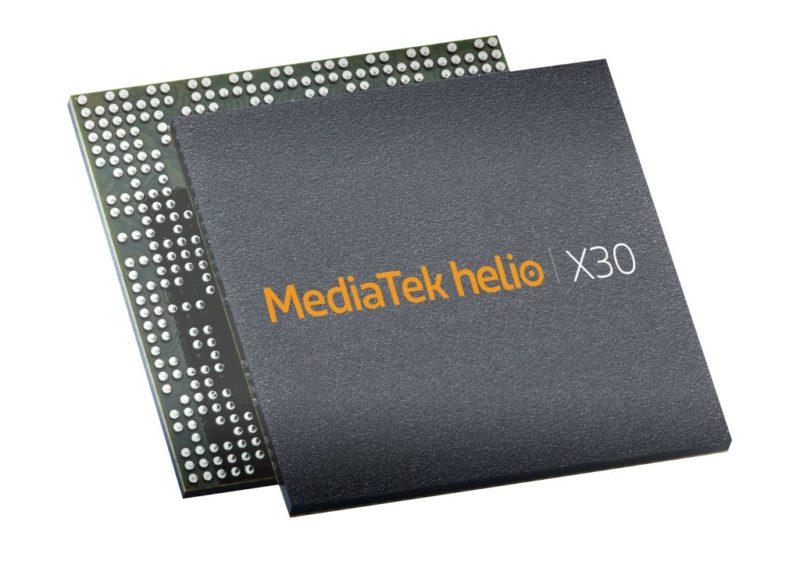 MediaTek Presenta el Helio X30 para impulsar experiencias móviles premium - mediatek-helio-x30-chip-image-800x568