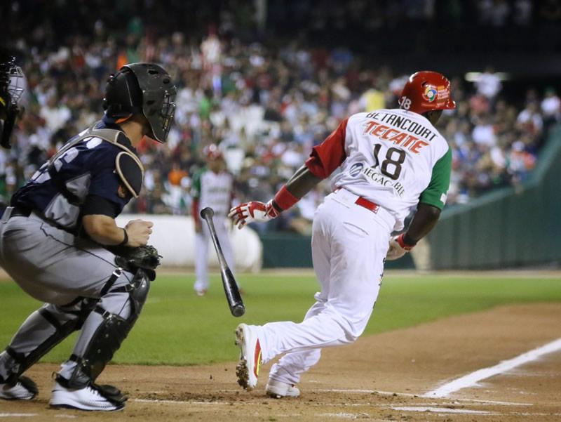 México vs Cuba, Serie del Caribe 2017 | 5 de febrero | Resultado: 0-4 - mexico-vs-cuba-serie-del-caribe-2017