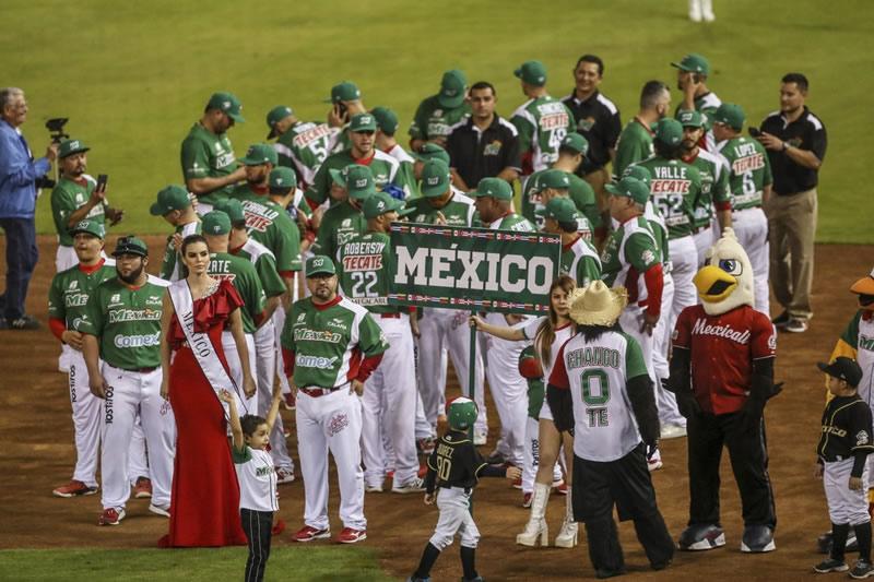 México vs República Dominicana, Serie del Caribe 2017   Resultado: 7-2 - mexico-vs-republica-dominicana-serie-del-caribe-2017