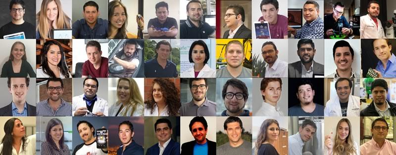 MIT Technology Review en español busca a los 35 jóvenes latinoamericanos más brillantes - mit-technology-review-innovadoresmenoresde35