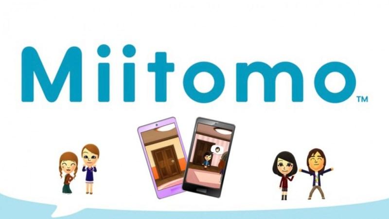 Nintendo lanzaría de dos a tres juegos para celulares de manera anual - nintendo-miitomo-mobile-game