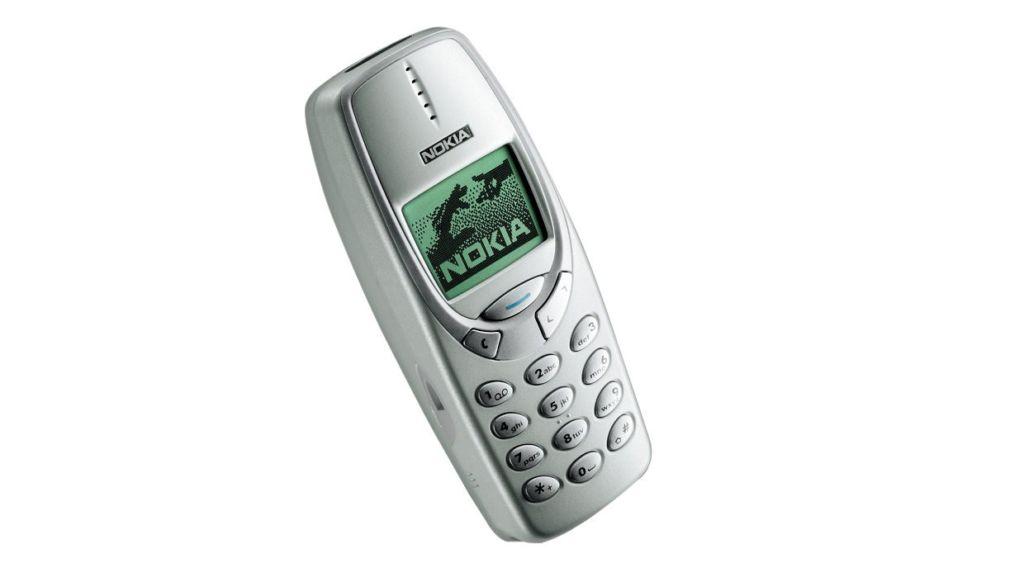 Aparecen más detalles del nuevo Nokia 3310 - nokia-3310-white