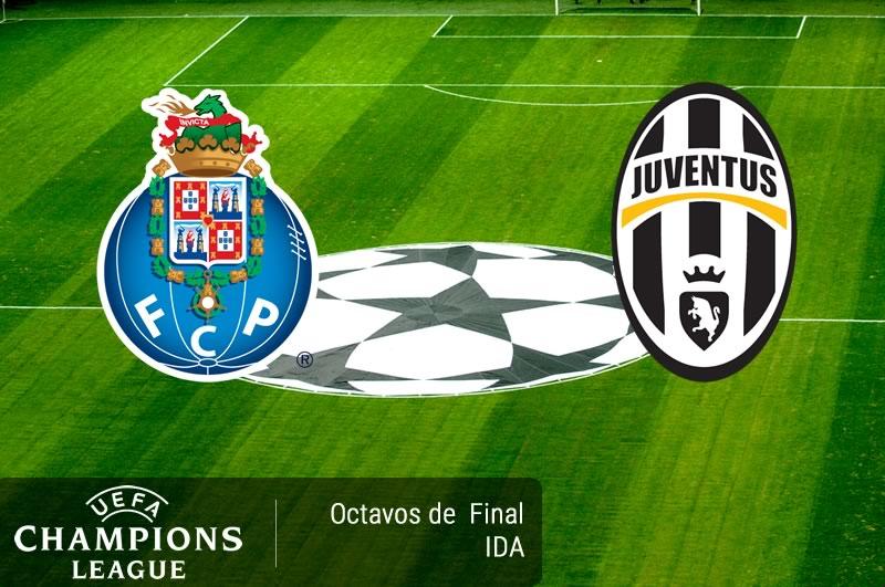 Porto vs Juventus, Champions League 2017 | Resultado: 0-2 - porto-vs-juventus-octavos-champions-2017