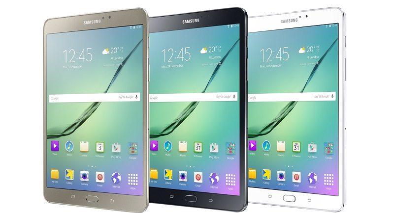MWC 2017: Samsung anuncia nuevas tablets y desvela fecha para el S8 - samsung-galaxy-tab-s3-800x434