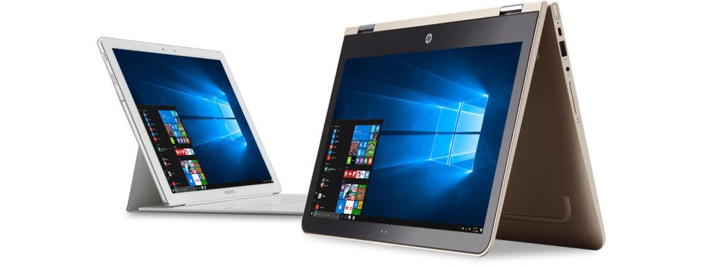 Microsoft presentará una segunda gran actualización para Windows 10 a fines de año - windows-10-devices