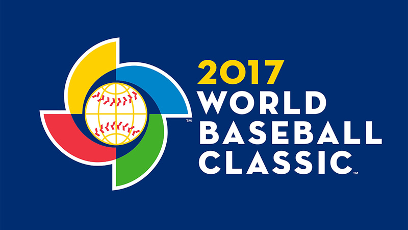Ve los partidos del Clásico Mundial de Beisbol 2017 por internet - clasico-mundial-de-beisbol-2017