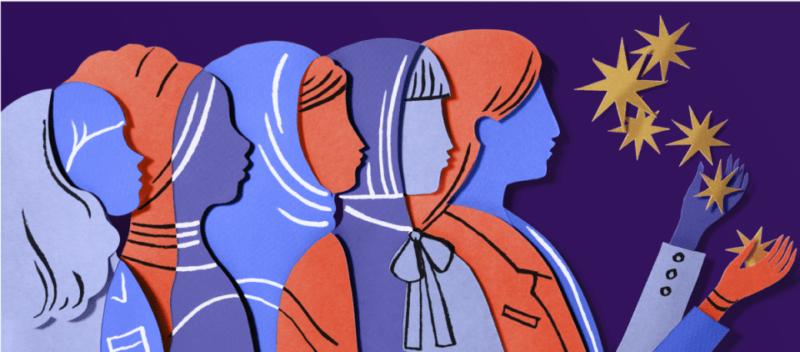 Facebook celebra el Día Internacional de la Mujer con 24 horas de Facebook Live - cultural-moment-facebook-800x352