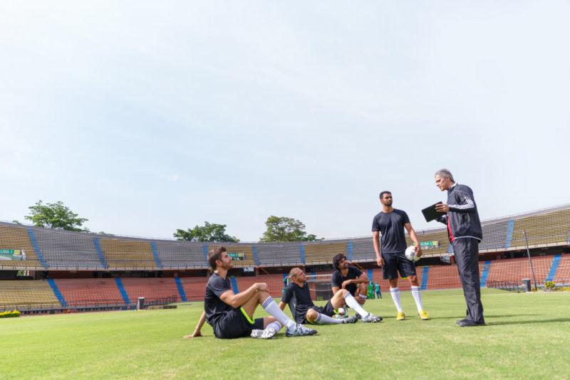 La digitalización deportiva, ya es una realidad en clubes mexicanos de fútbol - digitalizacion-deportiva-800x534