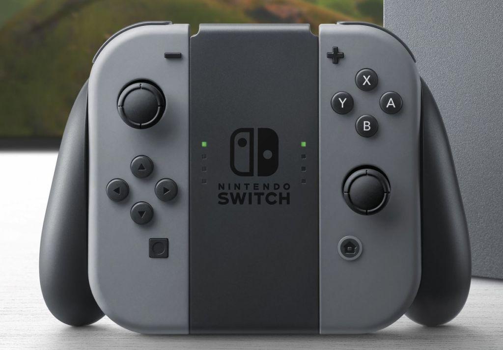 Controles de la Nintendo Switch pueden usarse en otros dispositivos - nintendo-switch-joycon-1