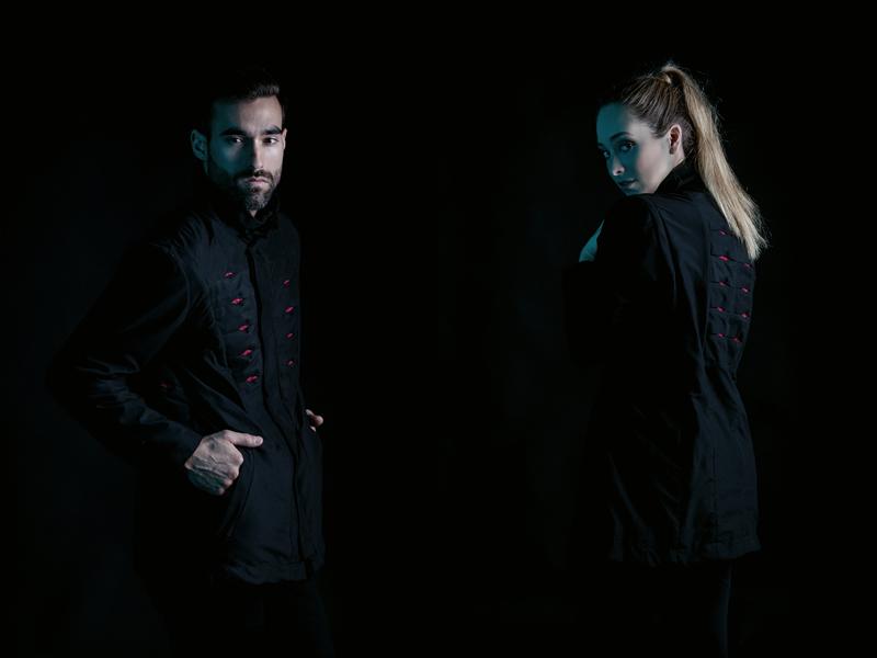 Omius presenta una chaqueta inteligente con movimiento propio - omius-chaqueta-inteligente