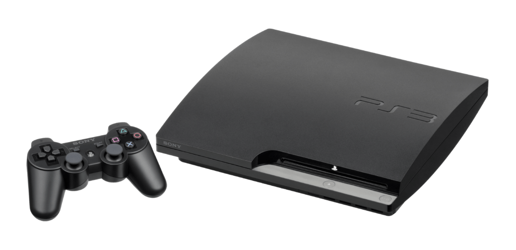 Sony dejará de producir la PS3 en Japón - ps3-slim