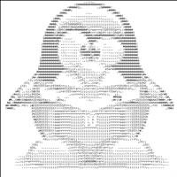 1182838995118 Photo2Text Convertir Imágen a Texto ASCII