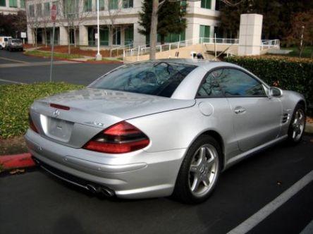 Los autos de los geeks millonarios y famosos - steve_jobs_mercedes