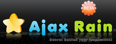 AJAX Rain - Colección de Librerias AJAX, Javascript, DHTML Listas Para Descargar - ajax_rain