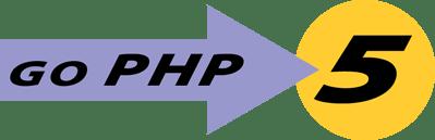 Llego la hora de migrar a PHP 5 - gophp5_logo