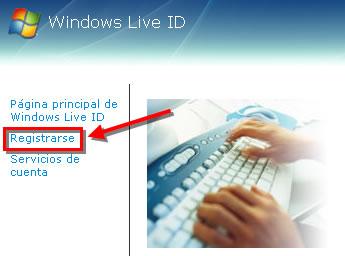 crear cuenta messenger 1 Utilizar cualquier cuenta de correo para Messenger