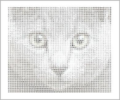 Convertir Imagen a Texto con ASCII-O-Matic - imagen_a_texto