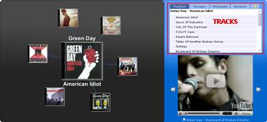 Music Mech Otra Forma de Ver Videos y Escuchar Música En Linea - music_mech_screenshot
