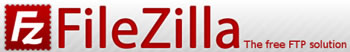 FileZilla 3.0.2.1 Liberado (Ya incluye la edición de archivos remotamente) - logo_filezilla