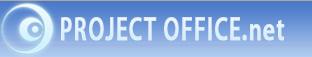 Project Office - Sistema En Linea Para La Administración de Proyectos - logo_text