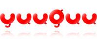 yuuguu logo reflection Conectarse Remotamente a Una Computadora con YuuGuu